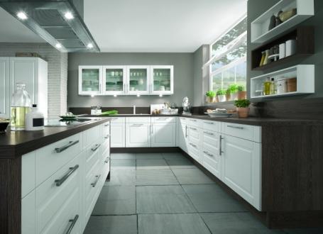Moderne Küchen