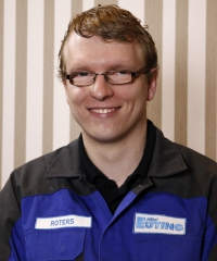 Nicolai Roters